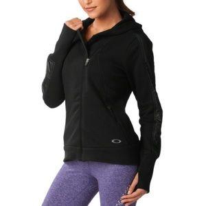 Oakley Restore women's zip-up fleece